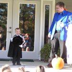 Magician New Baltimore Michigan Assistant