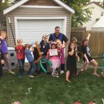magician for childrens birthday party michigan